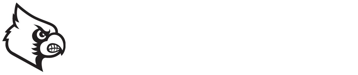 Logo der Universität von Louisville
