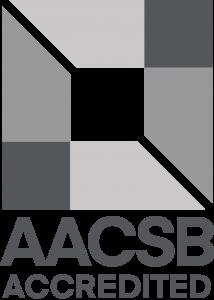 AACSB Logo - grey