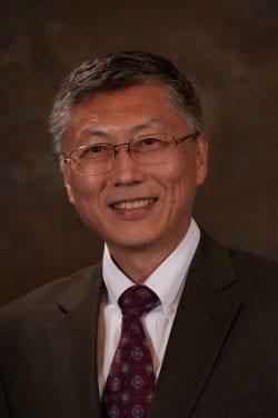Dr. Jian (Jeff) Guan headshot image