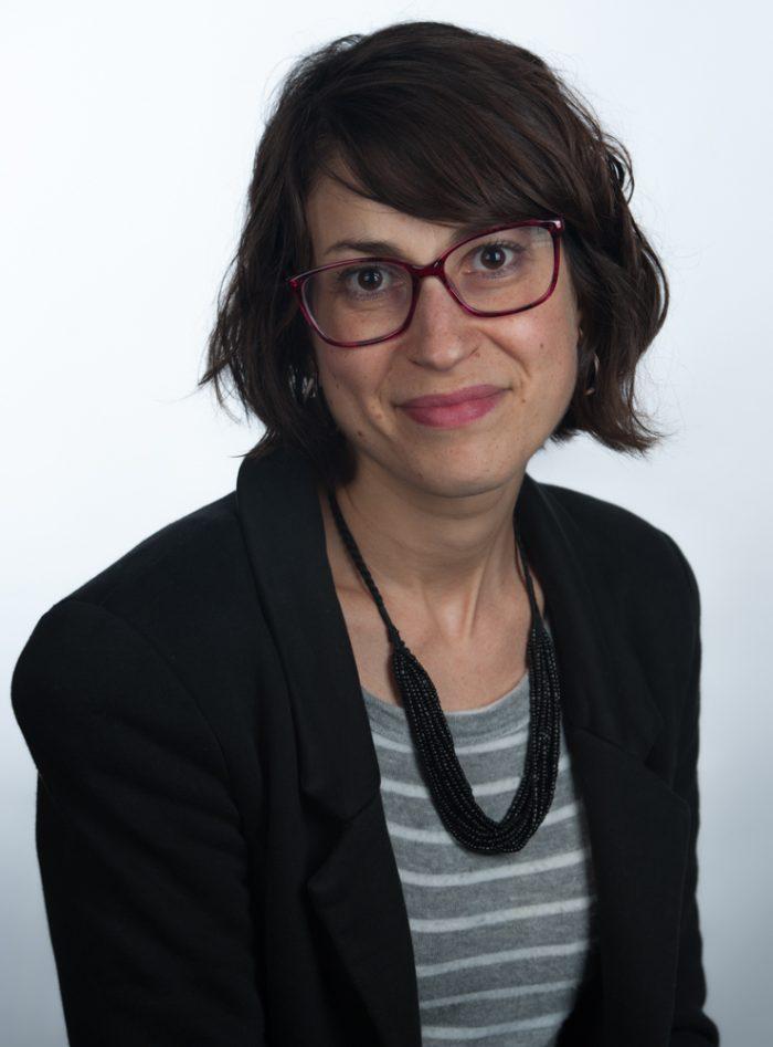 Abigail Koenig