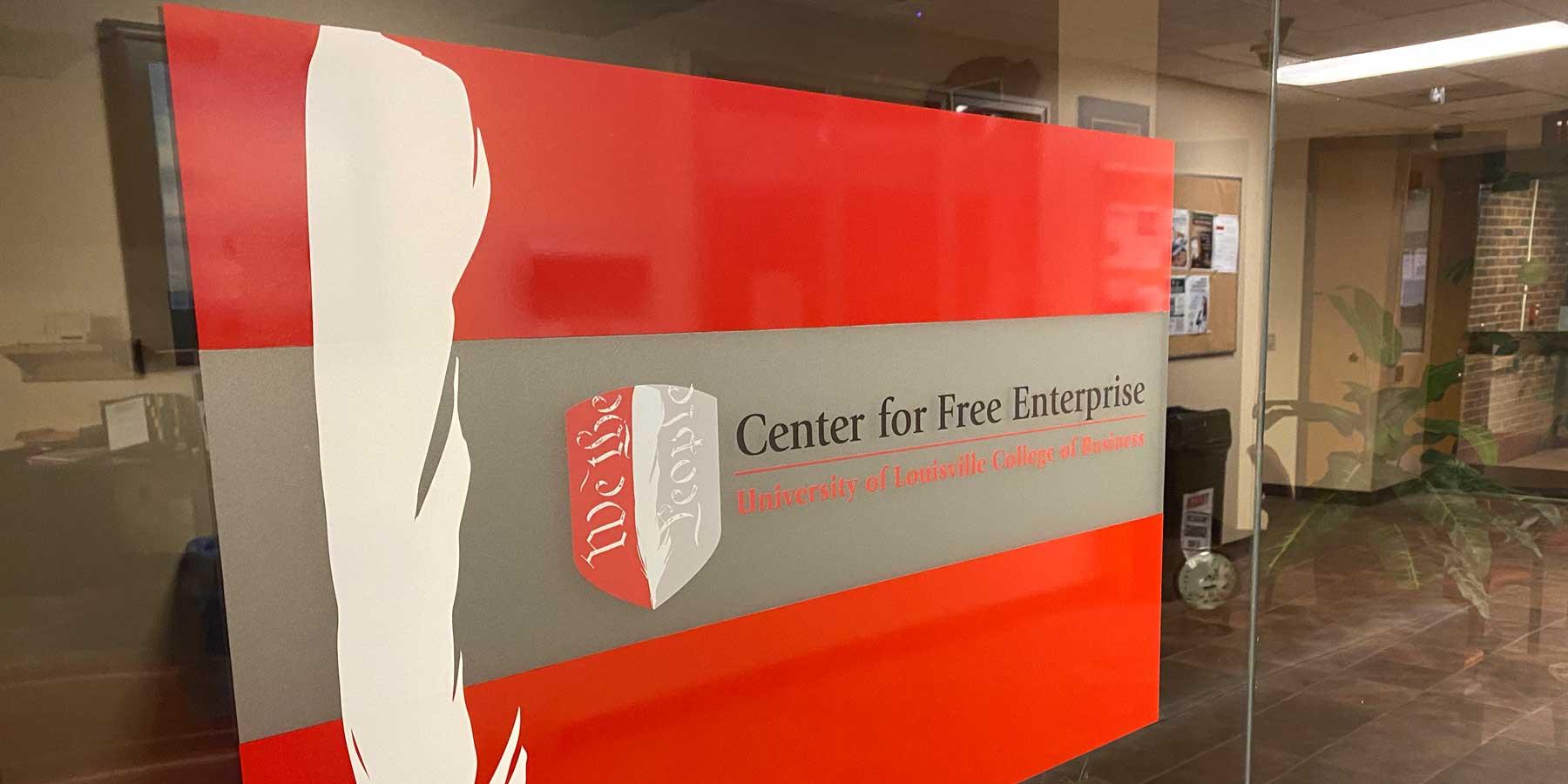 Center for Free Enterprise