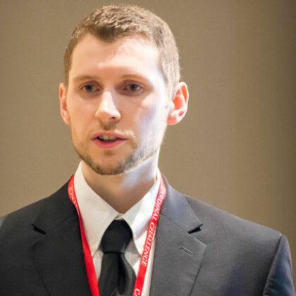 Phillip Cupp UofL MBA Student