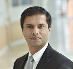 Farooq Durrani, PhD