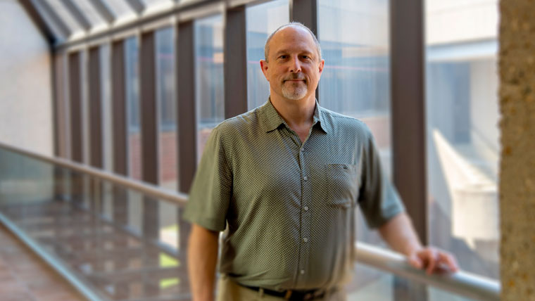 Carl Maertz, PhD, Geschäftsführer