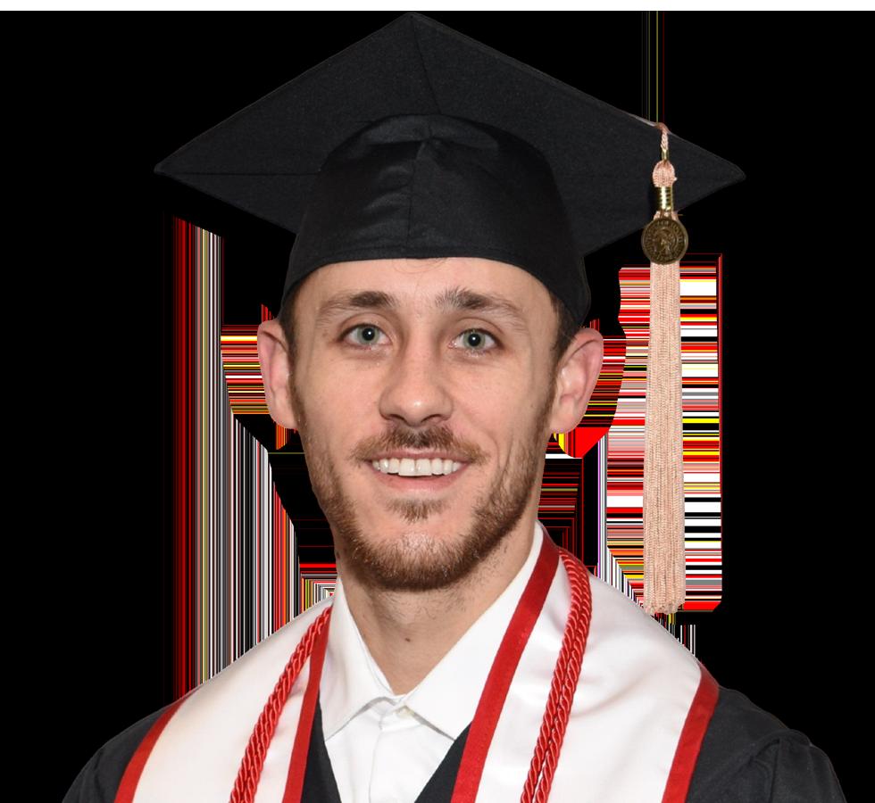 Austin Brandon, College of Business Student