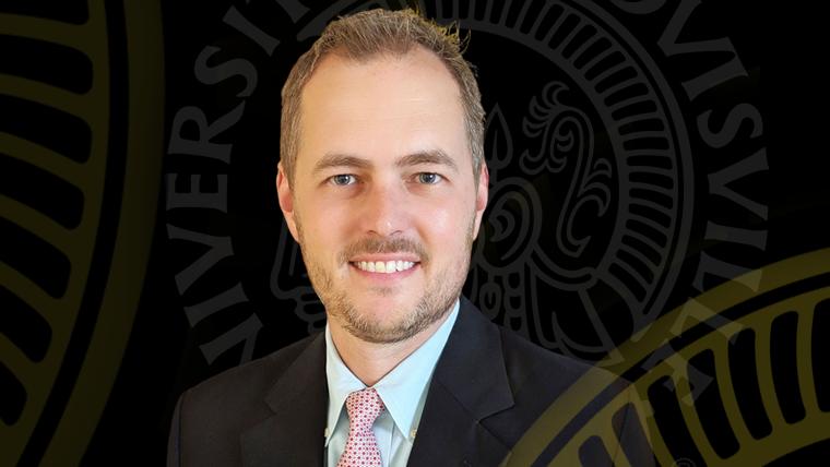 Paul Robinson, UofL MBA Alum