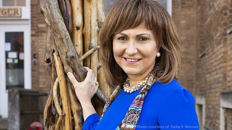Dr. Haleh Karimi