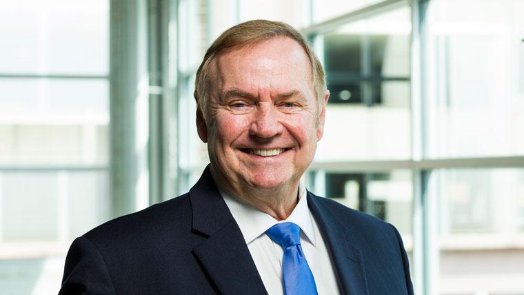 Ray Strothman, FBC Member