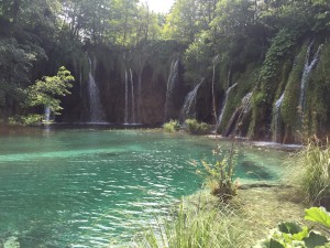 Plitvicka National Park Croatia