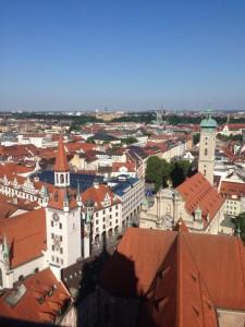 Munich(St. Peters)