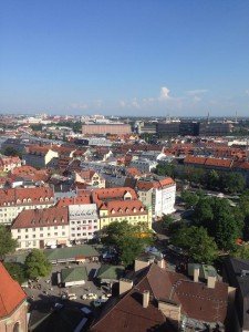 Munich(St. Peters2)