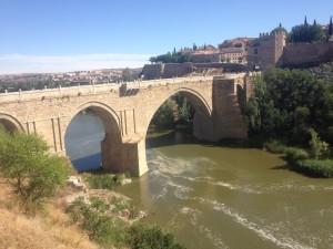 Toledo River